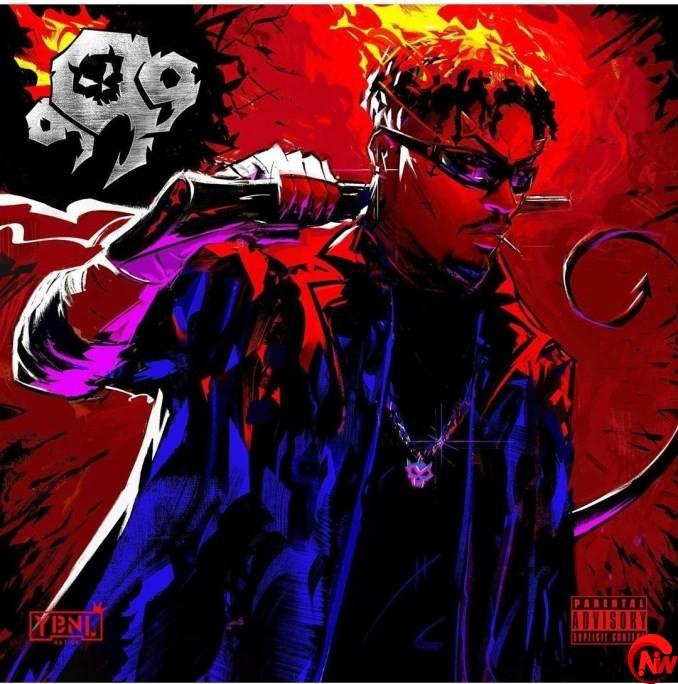Olamide 999 Full EP