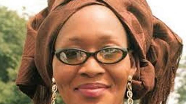 'I just spoke with President Buhari, he is alive' – Kemi Olunloyo