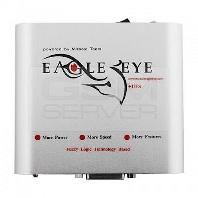 Image result for miracle eagle eye full setup
