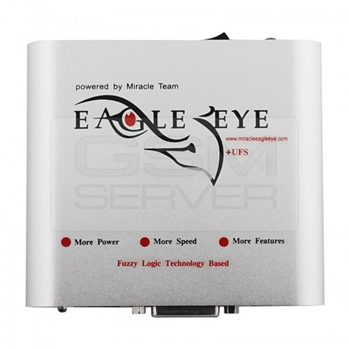 Miracle Eagle Eye Box Latest Crack Free Download