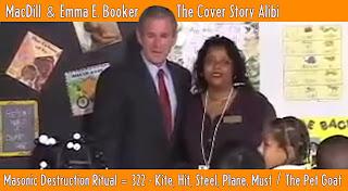 GW Bush 911 Cover Story/ALIBI