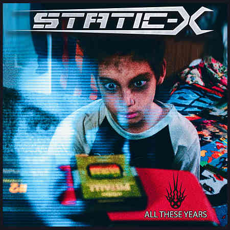 "STATIC-X: Video για το νέο single ""All These Years"" απο το επερχόμενο άλμπουμ με τις τελευταίες ηχογραφήσεις του Wayne Static"