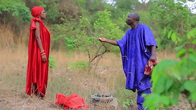 Ilu Eleye {Odunlade Adekola} 2019 Yoruba Movies|Latest Yoruba Movies 2019|Yoruba 2019 Latest Movies FAAJI TV