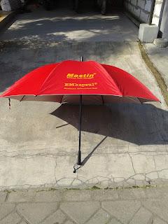 Payung promosi  MASTIN EM kapsul