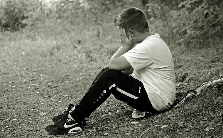 Đàn ông có bao giờ khóc?