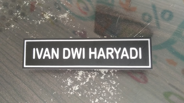 Nama Dada Karyawan