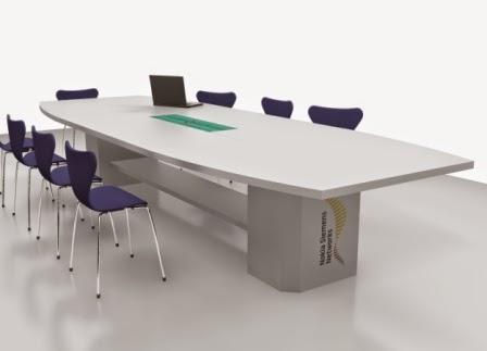 meja rapat semarang