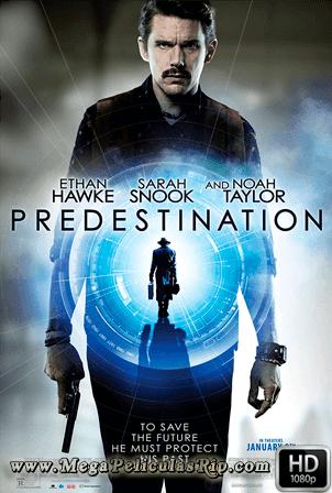 Predestination [1080p] [Latino-Ingles] [MEGA]
