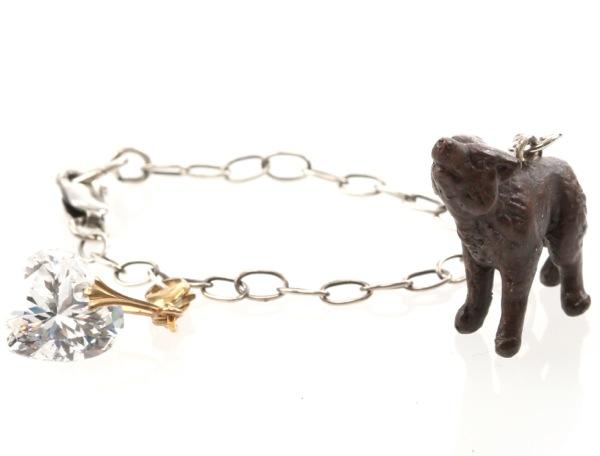 Bella Swan Charm bracelet Twilight Eclipse
