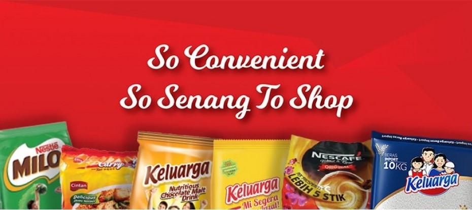 PG MALL ONLINE: Kempen Beli Barangan Malaysia dan Year End Sales