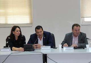 4,2 εκατ. ευρώ για έργα στο ΒΙΟ.ΠΑ εξασφάλισε ο Δήμαρχος Φυλής