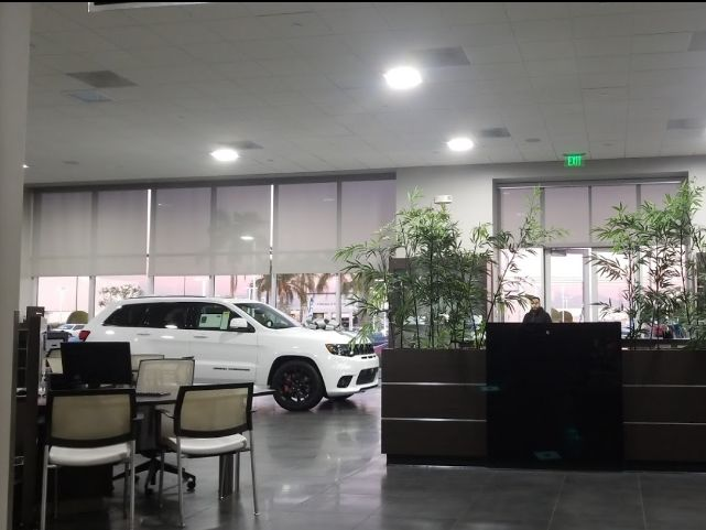 Jeep Dealership near Fontana Ca