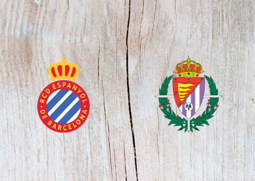 Espanyol vs Real Valladolid - Highlights 2 March 2019
