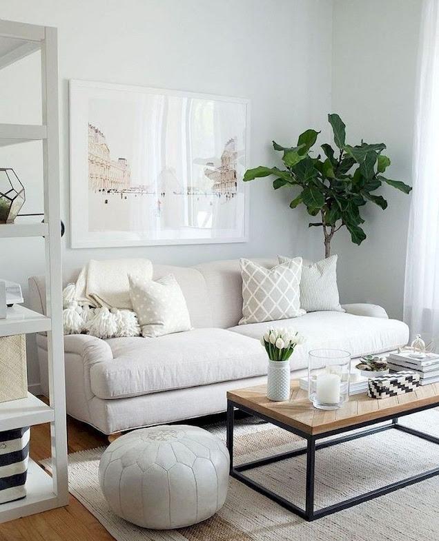 Tips Dekorasi Ruang Tamu Sederhana tapi Menarik
