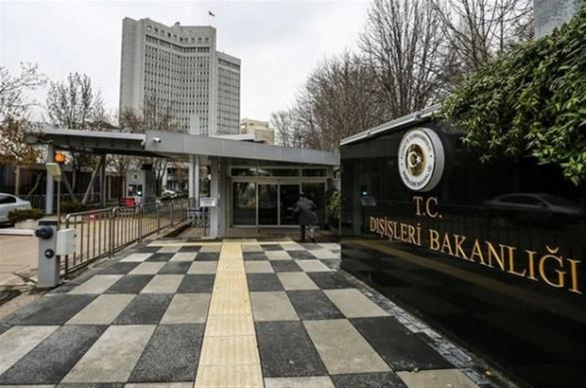 Τουρκία: Το «παραλήρημα» της Ελλάδας δεν συμβαδίζει με τα ιστορικά γεγονότα