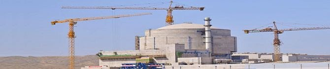 Pakistan's Largest Chinese-Built Nuclear Plant To Start Operating