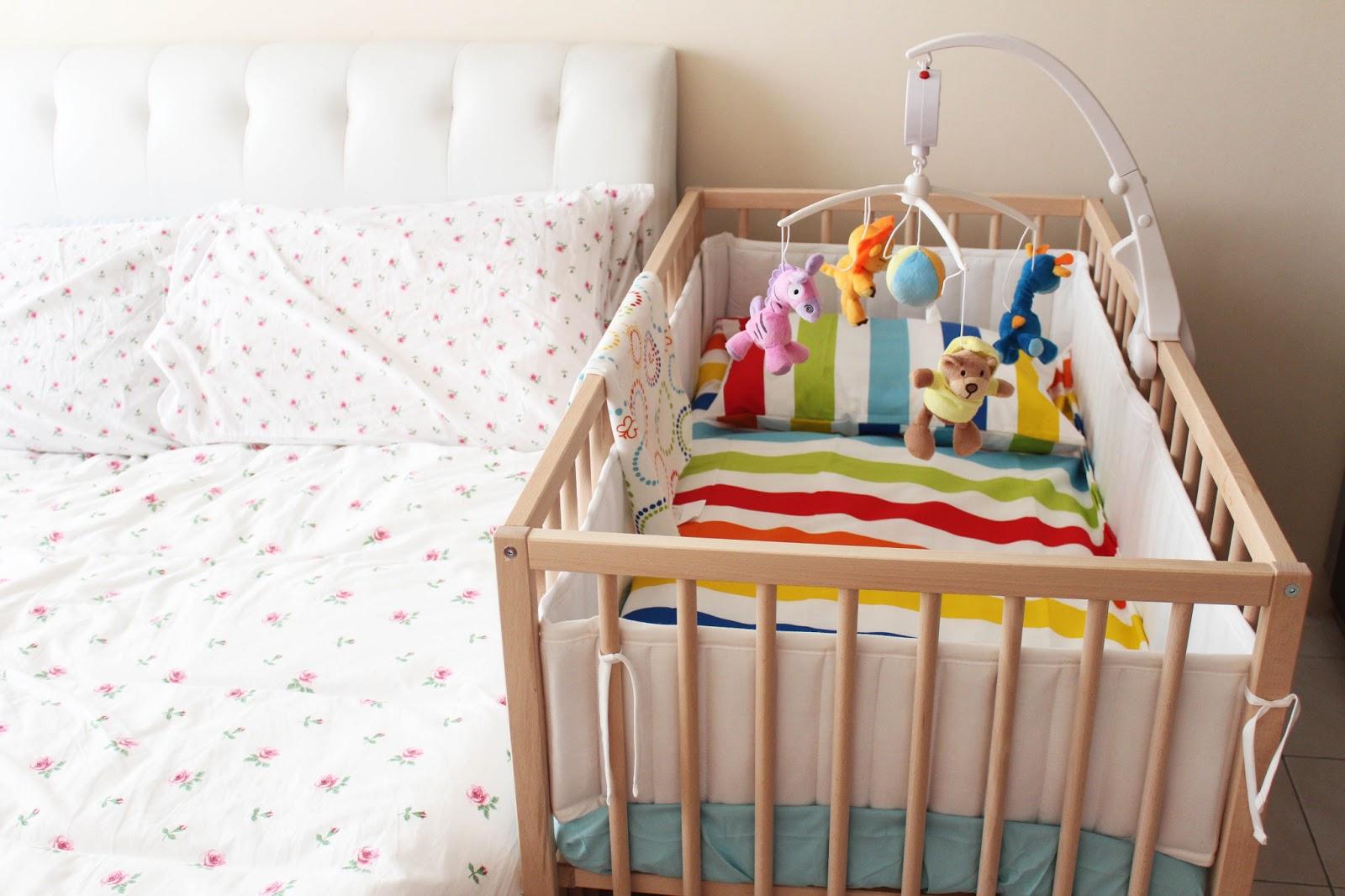 Dah Siap Tempat Berpantang Bagi Ibu Dan Berehat Baby