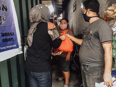 Tetap Gelar Gema Ramadhan RISMU Kavling Pemda Gunakan Sistem Jemput Bola Kaum Rebahan ID