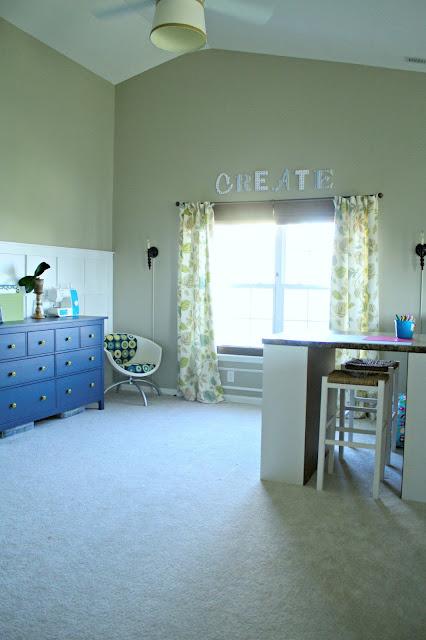 blue hemnes Ikea dresser