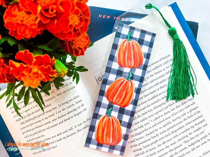 Bookmark Sleeves
