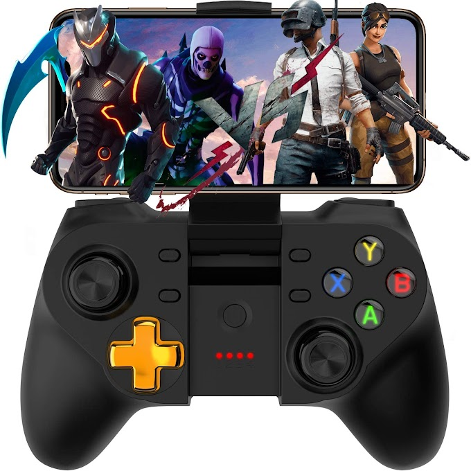 Wireless Controller for PUBG