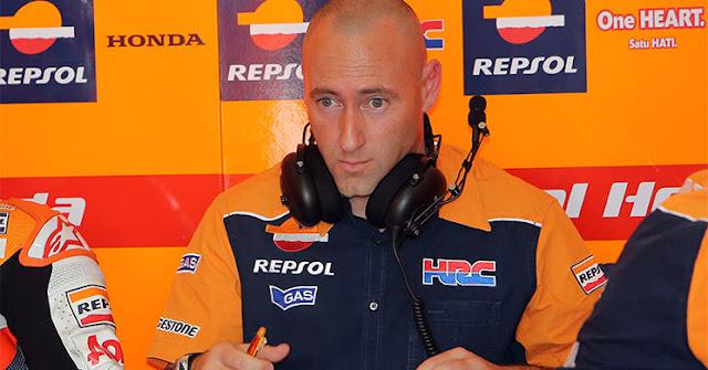 berita motogp Nama Besar Lorenzo, Yang Membuat Penasehat Teknisi Marquez Keluar Dari Honda