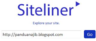 Cara Cek Duplicate Konten Blog Menggunakan Siteliner