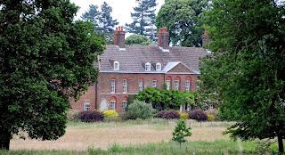 Houses Of State Anmer Hall Sandringham Estate Norfolk