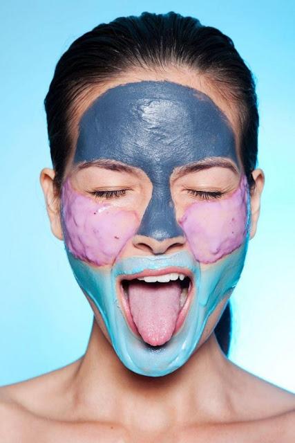 """Multi masking – mặt nạ """"thần thánh"""" cho làn da không tỳ vết"""