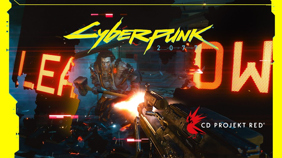 cyberpunk 2077 deep dive video gameplay breakdown e3 2018 event cd projekt red