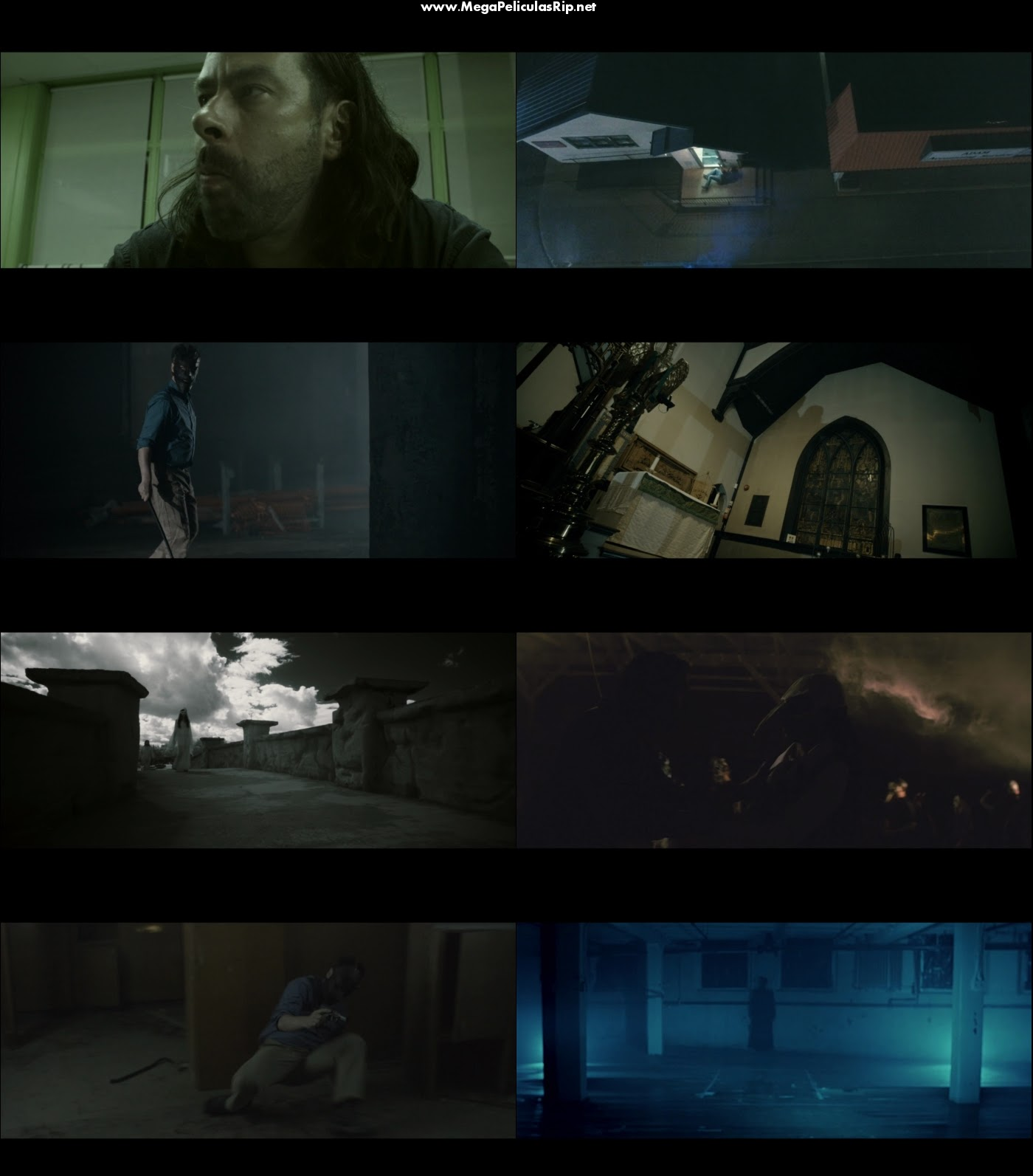 Tempus Tormentum 1080p Latino