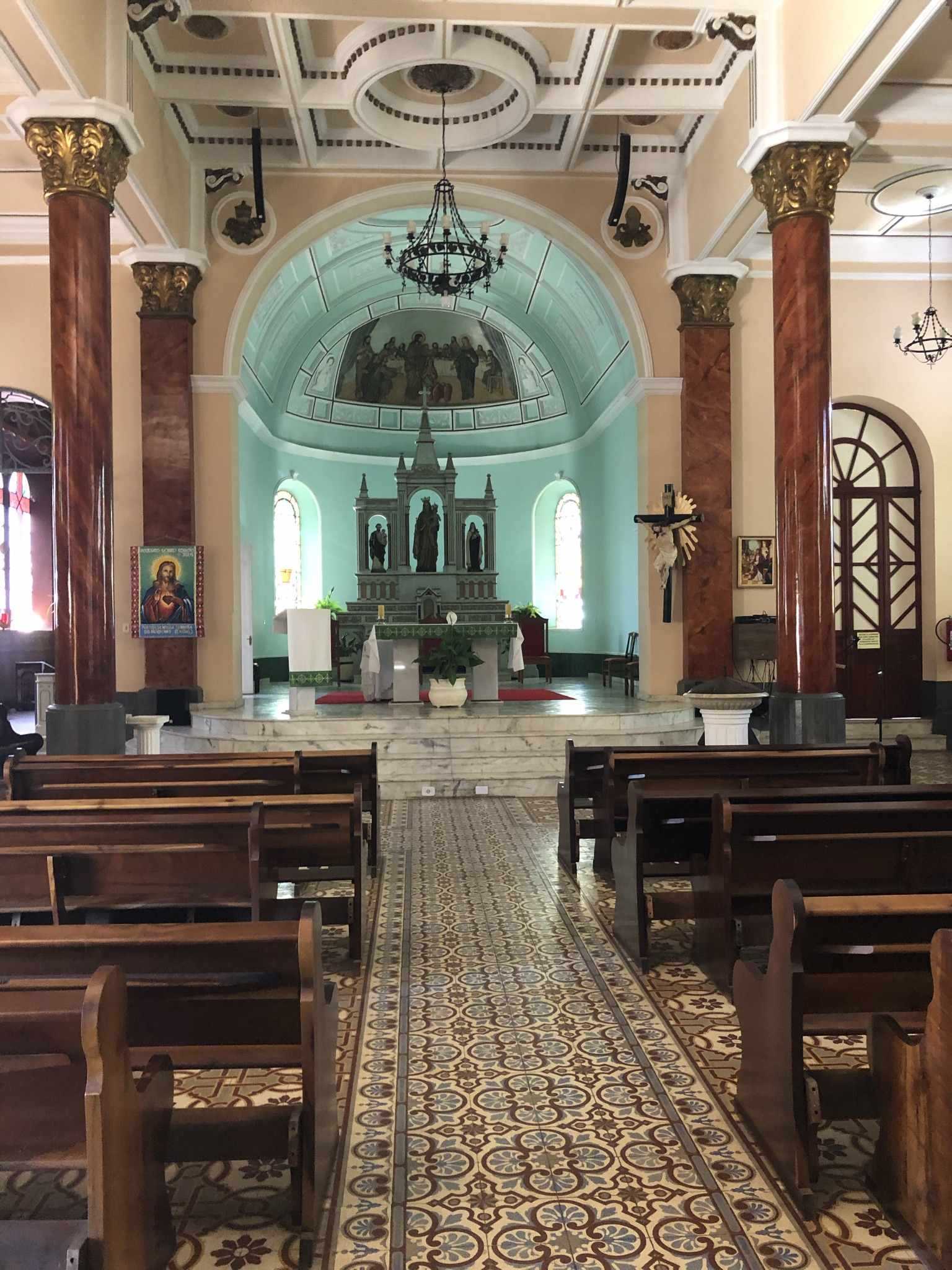 Igreja Nossa Senhora do Patrocínio