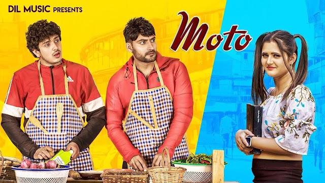 Moto Lyrics Meaning in Hindi (हिंदी) - Diler Kharkiya ft. Ajay Hooda