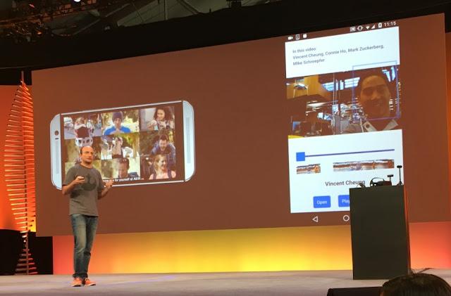 Facebook irá em breve será capaz de marcar seus amigos em vídeos