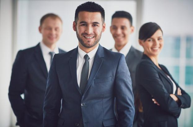 Key performance indicator team leader