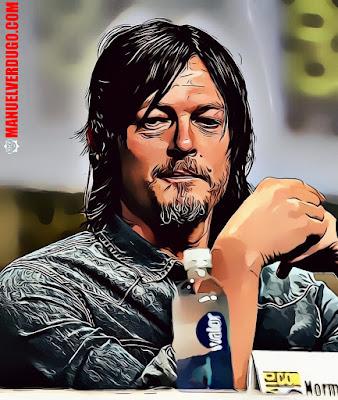 Daryl Dixon (The Walking Dead)