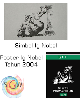 ing noble prizes