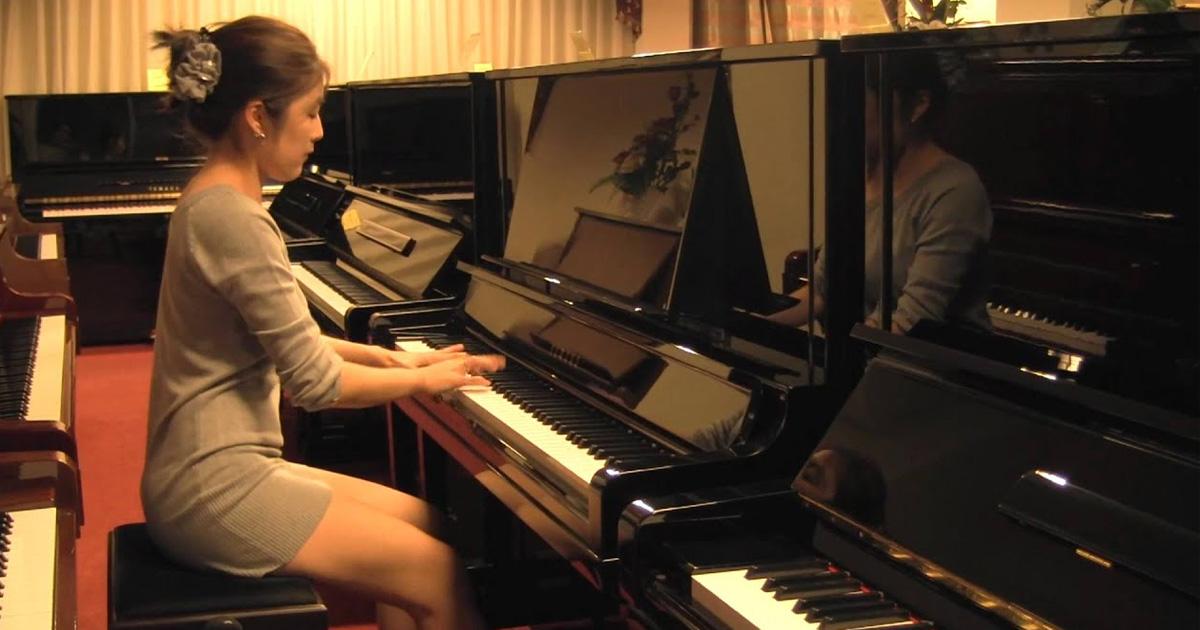 Đàn Piano Yamaha U3M Mới 90%