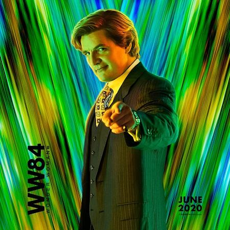 Mulher-Maravilha 1984/Warner Bros/Divulgação