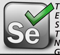 selenium-web-driver