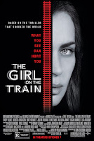 Review of The Girl on the Train Movie