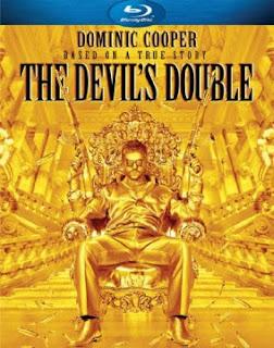 The Devil's Double (2011) BRRip 480p 340MB Dual Audio ( Hindi - English ) MKV