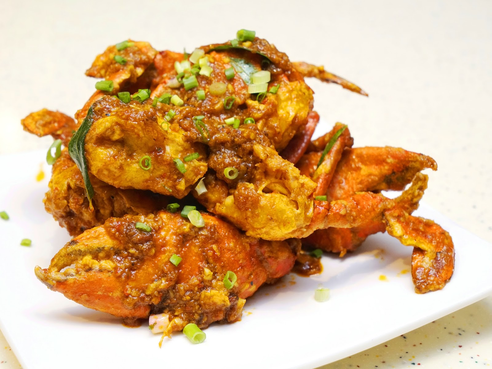 Parkroyal S Crab Feast Is Back Feast On As Many Crabs As: PinkyPiggu: Ultimate Crab Feast @ Plaza Brasserie
