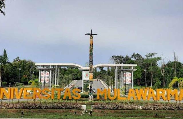 Perguruan Tinggi Negeri di Provinsi Kalimantan Timur