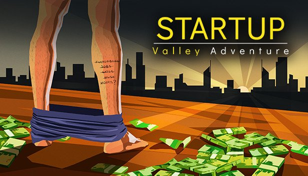 startup-valley-adventure-episode-1