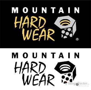 Mountain Hardwear Logo vector (.cdr)