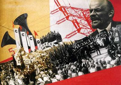 El peligroso virus del comunismo y el crimen que los Aliados debían castigar