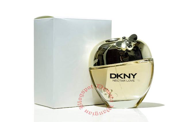 DKNY Nectar Love Tester Perfume