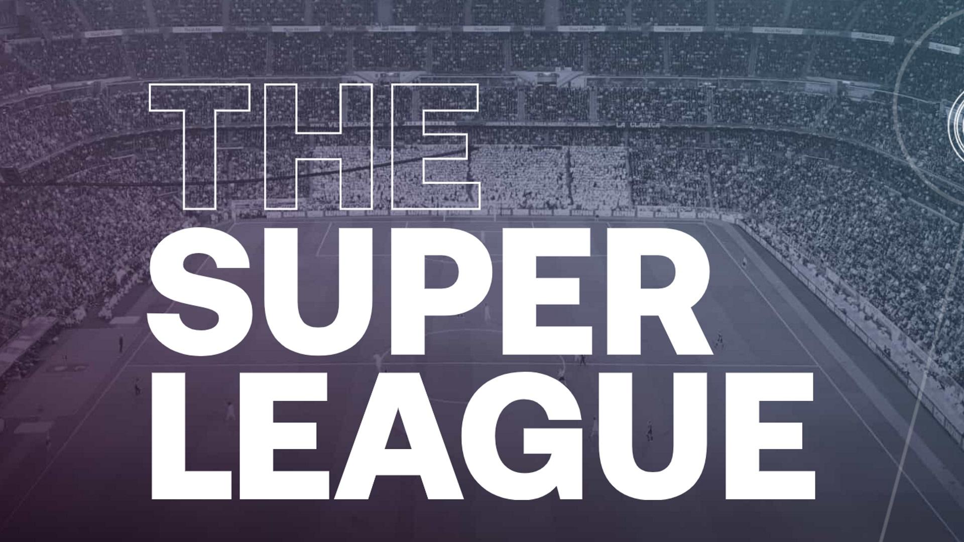 La Superliga Europea se termina a 48 horas de su creación