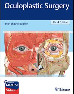 Oculoplastic Surgery , Kindle Edition 3rd Edition